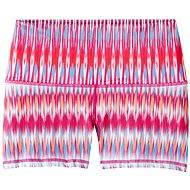 Prana Luminate Short Festival pink velikost XS
