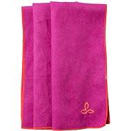 Prana Maha Hand Towel Azalea