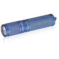 Fenix E05 XP-E2 modrá