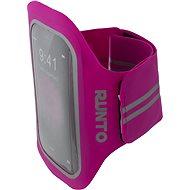 Runto obal na mobil - růžový
