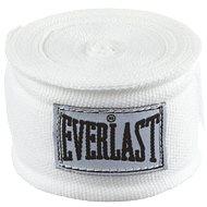 Everlast Bandáže poloelastické bílé
