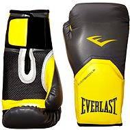 Everlast ProStyle Elite 12oz. šedá/oranžová