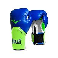 Everlast ProStyle Elite 14oz. modrá/zelená