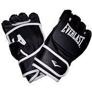 Everlast MMA graplingové rukavice kožené L/XL