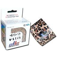 BB tape Leopard