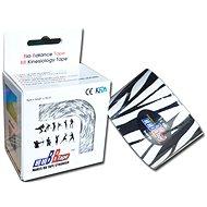 BB tape Zebra