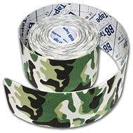 BB tape Camo zelená