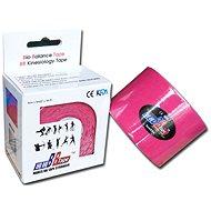 BB tape Růžová