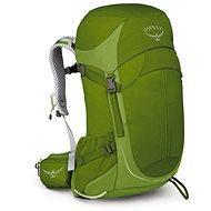 Osprey Sirrus 36 II thyme green WSM