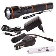 EMOS Nabíjecí svítilna LED E-BRL303, 3W LED CREE