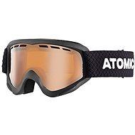 Atomic SAVOR JR Black / Orange