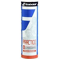 Babolat Practice white