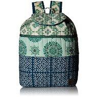 Prana Bhakti Backpack, emerald waters, UNI