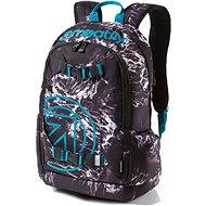Meatfly Basejumper 3 Backpack, B