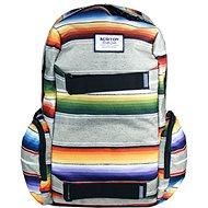 Burton Emphasis Pack Bright Sinola Stripe