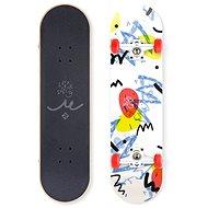 Street Surfing Street Skate Wall Writer