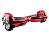 GyroBoard B65 Chrom RED