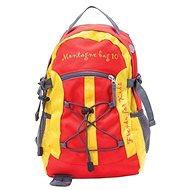 Frendo Bag  Mountain Bag 10 - Orange/Yellow