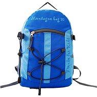 Frendo Bag  Mountain Bag 10 - Blue/Blue