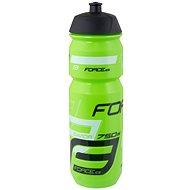 Force SAVIOR 0,75 l, zeleno-bílo-černá