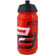 Force SAVIOR 0,5 l, červeno-bílo-černá