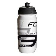 Force SAVIOR 0,5 l, bílo-šedo-černá
