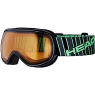 Head Ninja black/green