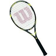 Wilson Pro Open 100 grip 3