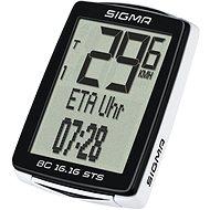 Sigma BC 16.16 STS/CAD