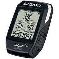 Sigma Rox 7.0 GPS černá