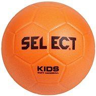 Select Kids Handball Soft - orange velikost 00