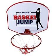 Basketbalový koš 1 typ pro rozměry 183-488cm