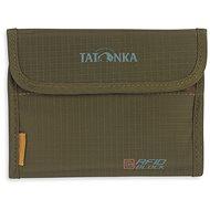 Tatonka Euro wallet RFID B Olive