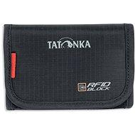 Tatonka Folder RFID B Black