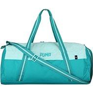 Puma Fundamentals Sports Bag II Aruba Blue-NA