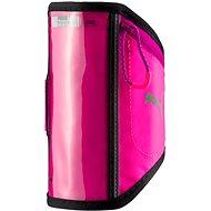 Puma PR I Sport Phone Armband Knockout Pink-Ultra vel. S/M