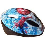 Acra Cyklopřilba Spiderman dětská vel.S