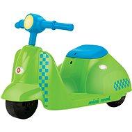 Razor Mini Mod - zelená