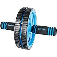 Sharp Shape AB Wheel blue