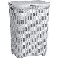 Curver Koš na špinavé prádlo Style 60L