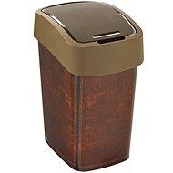 Curver odpadkový koš Flipbin 25L