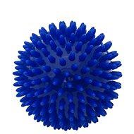Kine-MAX Pro-Hedgehog Massage Ball  - modrý