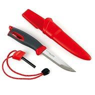 LMF Swedish FireKnife Red