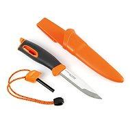 LMF Swedish FireKnife Orange