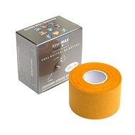 KineMax Team Tape oranžová