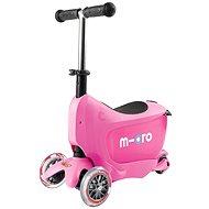 Micro Mini 2go růžová