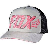 FOX Phoenix Trucker -OS, Neon Pink
