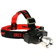 Čelovka Calter Profi 3W-CREE