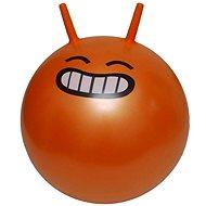 LifeFit Jumping Ball 45 cm, oranžový