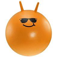LifeFit Jumping Ball 55 cm, oranžový